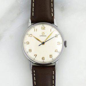 Omega classique vintage 35mm