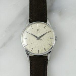 Omega vintage 36mm pre seamaster