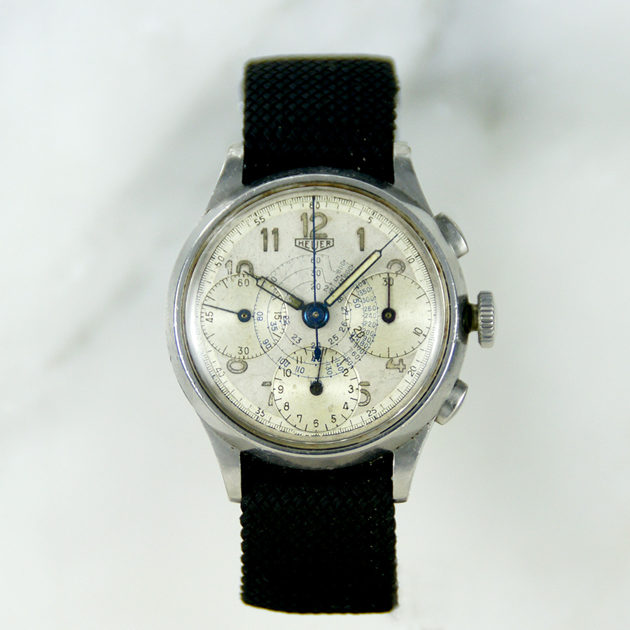 rare-watches-co-montres-occasion-heuer-military-1940-chronograph-valjoux-71-vintage