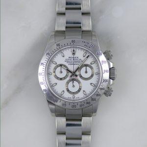 Rolex Daytona 116520 cadran APH