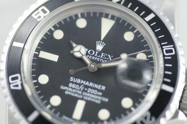 rare-watches-co-bordeaux-montres-occasion-bordeaux-rolex-submariner-1680-maxi-dial-mark-i-dial