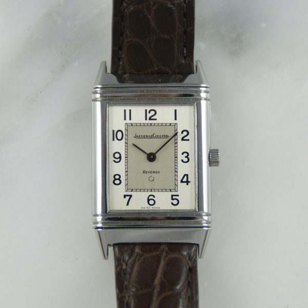 rare-watches-co-bordeaux-montres-occasion-bordeaux-jaeger-lecoultre-reverso-quartz-alligator
