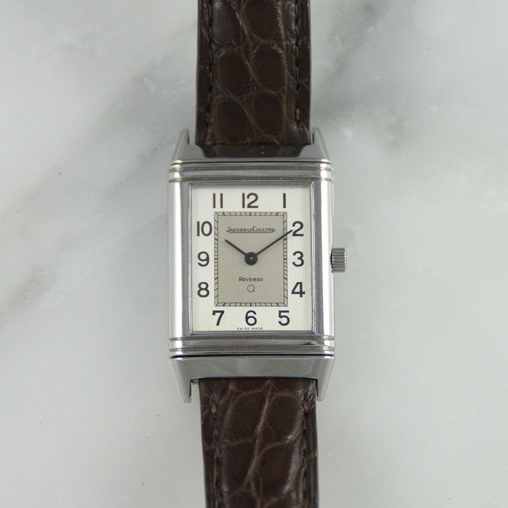 rare-watches-co-bordeaux-montres-occasion-bordeaux-jaeger-lecoultre-reverso-classique-quartz