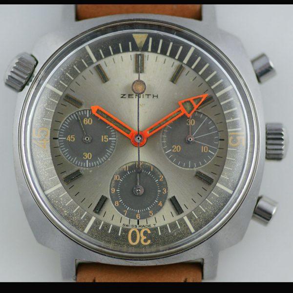 rare-watches-co-bordeaux-montres-occasion-bordeaux-zenith-super-sub-sea-chronograph-silver-dial-orange