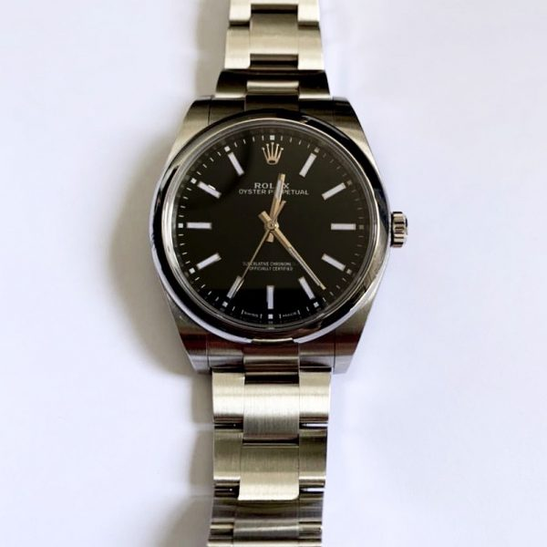 rare-watches-co-bordeaux-strasbourg-montre-occasion-rolex-oysterperpetul-black-39-dial-dial
