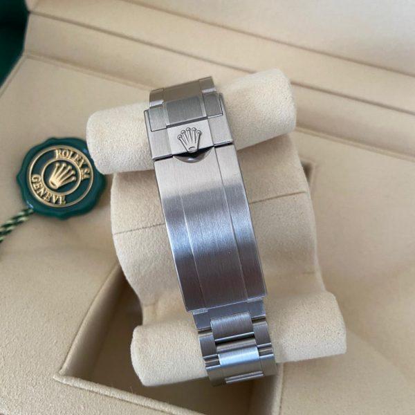 rare-watches-co-bordeaux-strasbourg-montre-occasion-rolex-submariner-116610LV-greendial-hulk-fullset-boucle