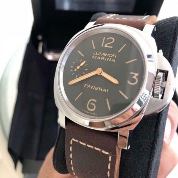 rare-watches-co-bordeaux-strasbourg-montres-occasion-montre-panerai-pam911-green-dial